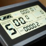 Styremodul KT-LCD3 med fjernkontrol