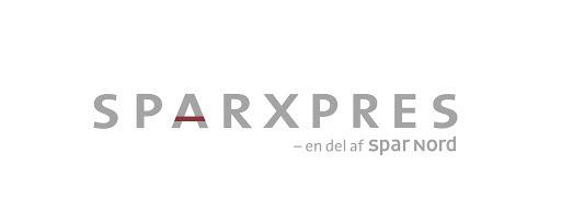 Sparxpres med Sparnord logo